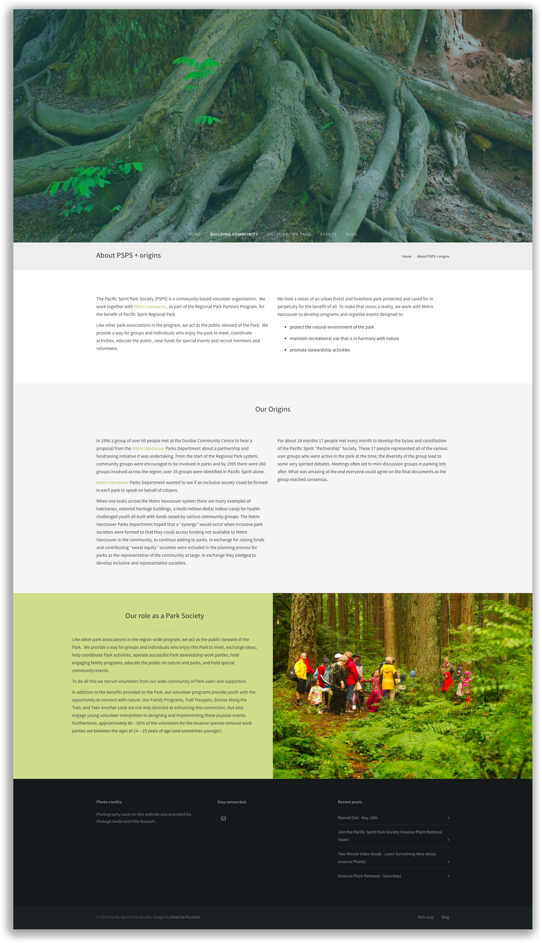PSPS Site Inner Page 5