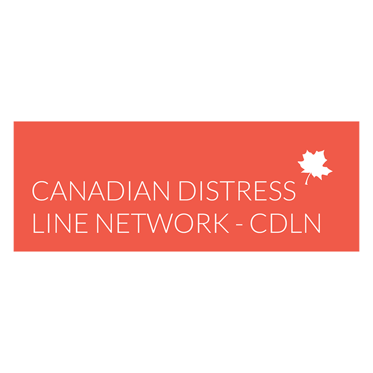 Melissa Lutchman, former Project Manager, Canadian Distress Line Network